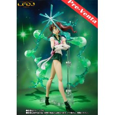 Sailor Moon: S.H. Figuarts - Super Sailor Jupiter