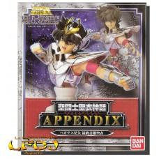 Saint Seiya: Appendix - Pegaso V3