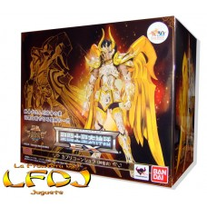 Saint Seiya: Myth Cloth EX - Shura de Capricornio Soul Of Gold