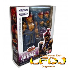 Street Fighter: S.H. Figuarts - Akuma