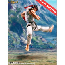 Street Fighter: S.H. Figuarts - Ryu