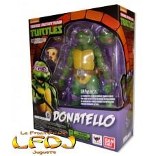 TMNT: S.H. Figuarts - Donatello