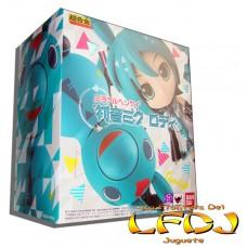 Vocaloid: Chogoking- Hatsune Miku & Rody