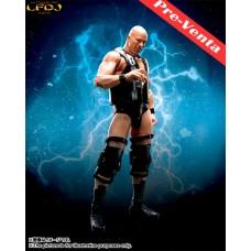 WWE: S.H. Figuarts - Stone Cold Steve Austin