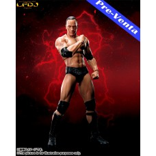 WWE: S.H. Figuarts - The Rock