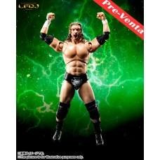 WWE: S.H. Figuarts - Triple H